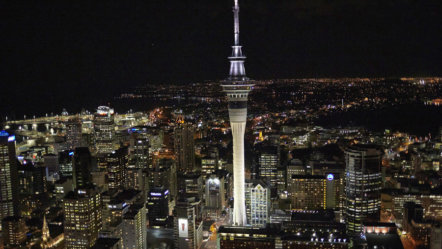 SkyCity will remain closed until August 31