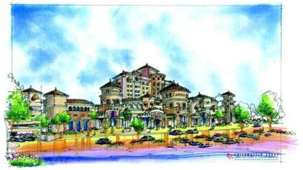 California Supreme Court gives go signal for Madera Casino