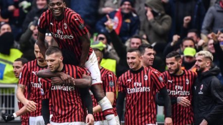 AC Milan appoints Yabo Sports as official partner in Asia
