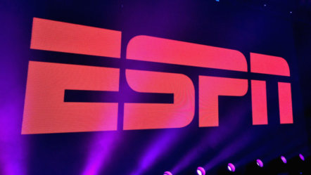 ESPN signs new deal to promote William Hill, DraftKings odds