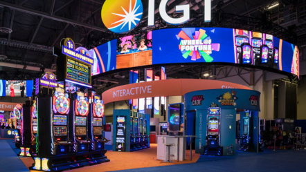 IGT signs sports betting deal in North Dakota