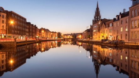 Launch of new Irish gambling regulator moved to 2021
