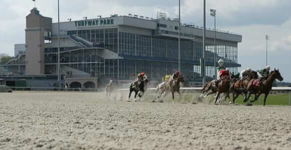 Churchill Downs Incorporated opens new outdoor gaming space at Derby City