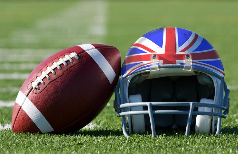 888 becomes official sports betting partner for NFL UK and Ireland