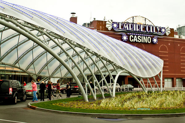 MGM Resorts' Empire City Casino to reopen on September 21