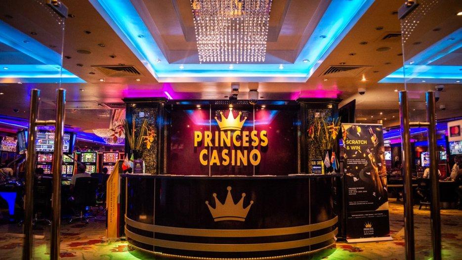 Princess Casino and Finnplay launch online casino in Romania