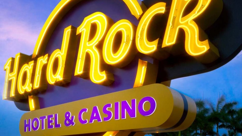 Hard Rock signs Scientific Games as its betting and iGaming partner