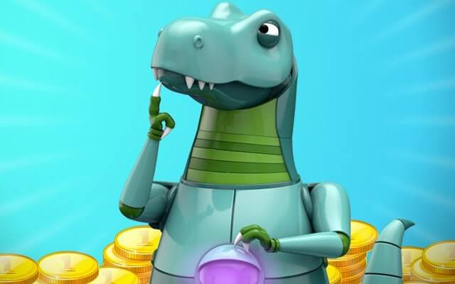 Suspension of Lucky Dino's Malta license lifted