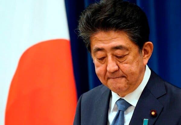 Shinzo Abe resignation will complicate casino development in Japan