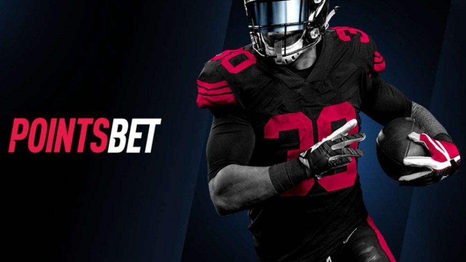 PointsBet signs with NFL's Colts and Bears