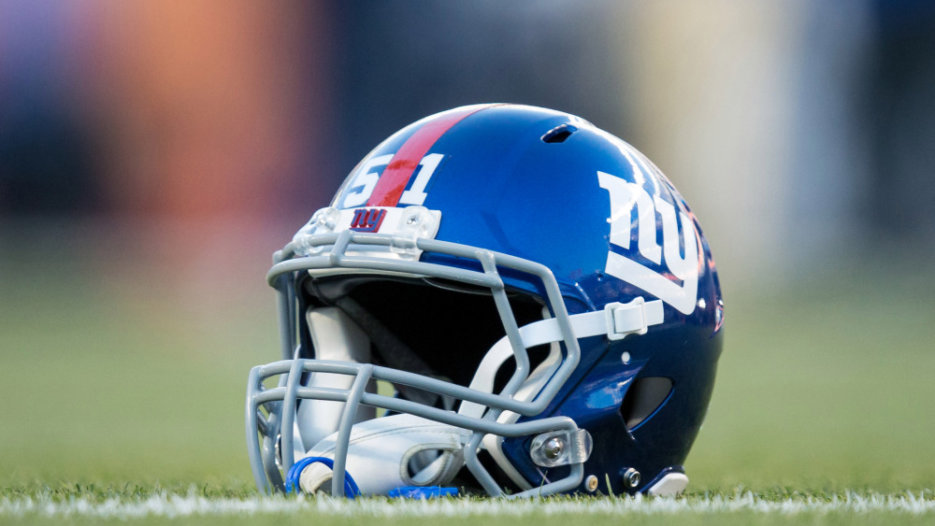 DraftKings signs partnership with NY Giants