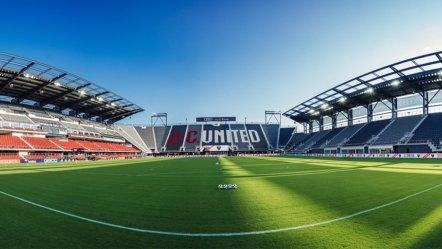 FanDuel signs long-term, exclusive partnership with D.C.'s Major League Soccer (MLS) team