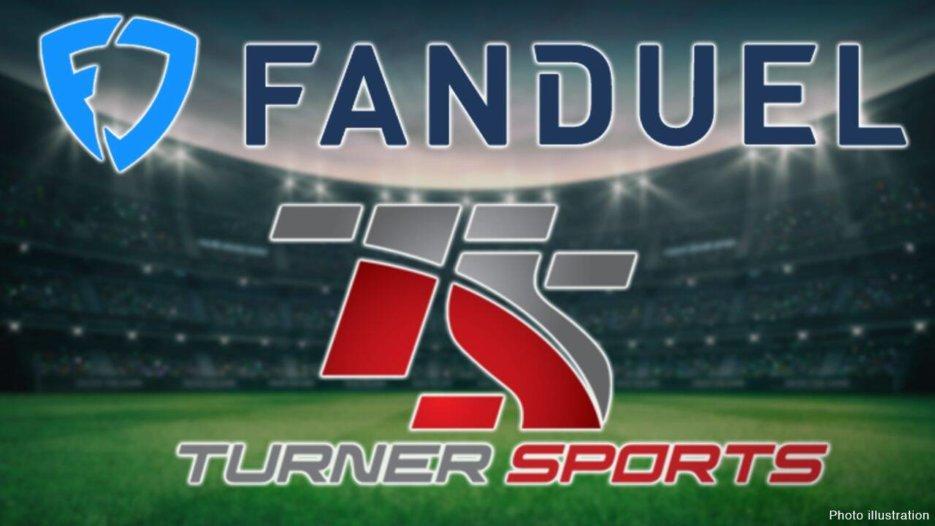 FanDuel enters multi-year partnership with Turner Sports