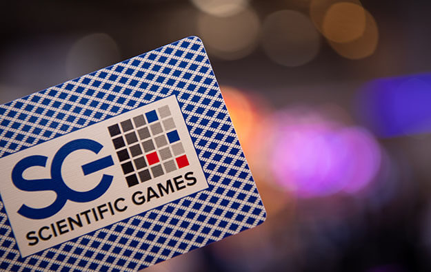 Scientific Games signs multi-year deal with Lithuania's Olifėja