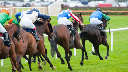 Sportech signs deal with UK Tote Group