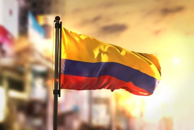 Evolution is the first live casino supplier to launch in Colombia
