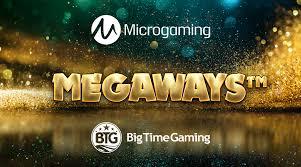 Microgaming secures Megaways licensing deal with BTG
