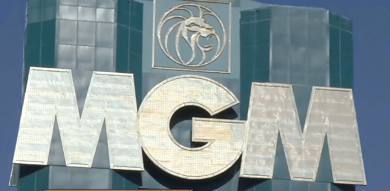MGM Resorts named as one of the world's best employers