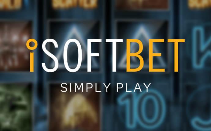 iSoftBet launches new slot game Thunder Shields