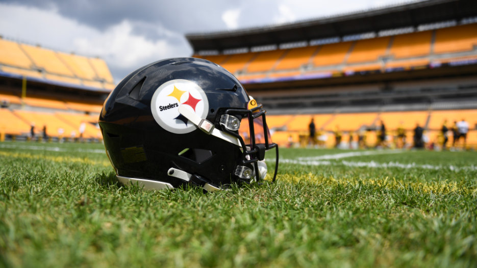 BetMGM signs with NFL's Pittsburgh Steelers