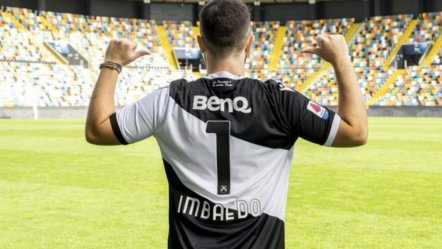 BenQ Italy signs partnership with Udinese eSports team