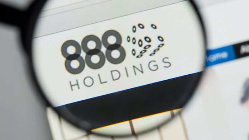888 to roll-out  Control Centre interface to promote responsible gambling