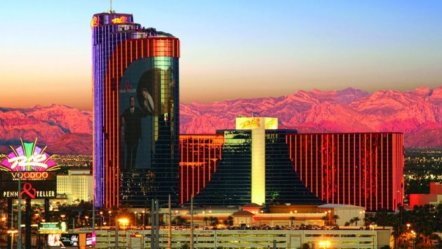 Caesar Entertainment's Rio Hotel and Casino to reopen on December 22