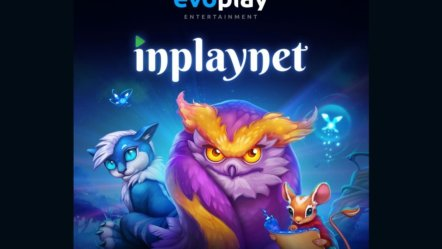 Evoplay Entertainment expands to Europe with InPlayNet