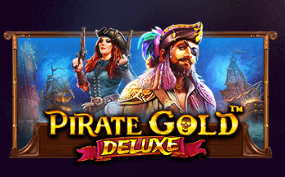 Pragmatic Play added Pirate Gold Deluxe to its impressive portfolio