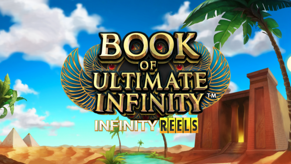 Scientific Games to unveil Book of Ultimate Infinity at  CasinoBeats Slots Festival