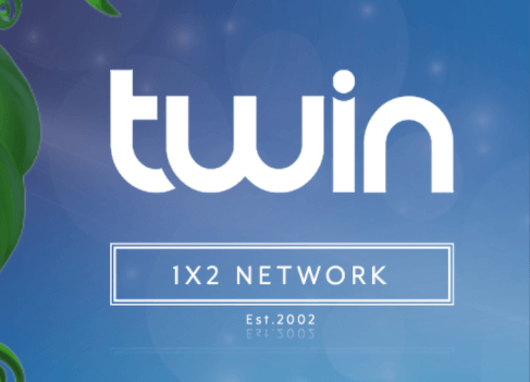 1X2 Network Integrates its Full Suite of Slots with Twin Casino