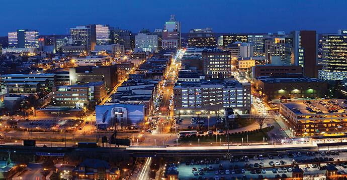 Delaware's sports betting revenue increase in October