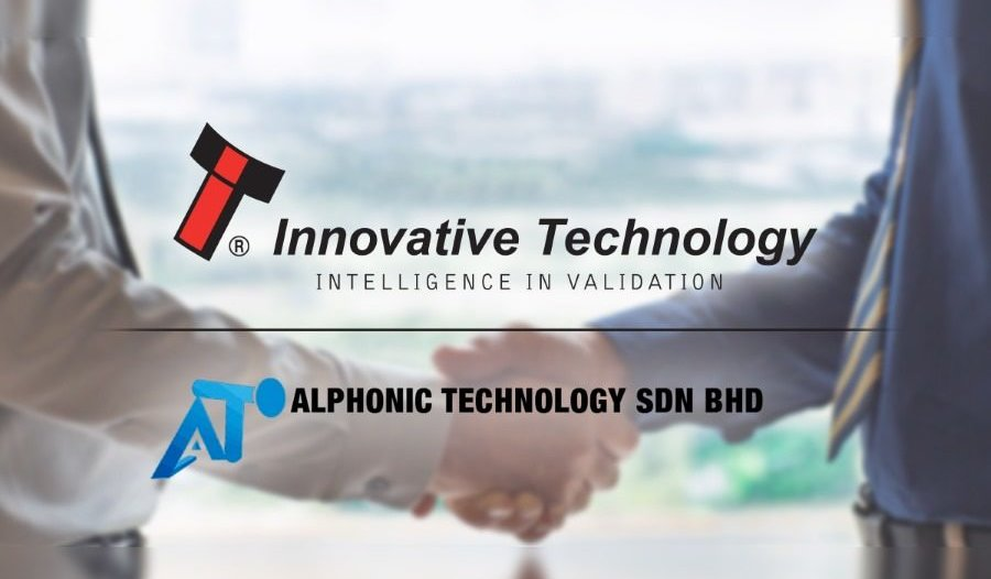 Alphonic Technology signs partnership with ITL