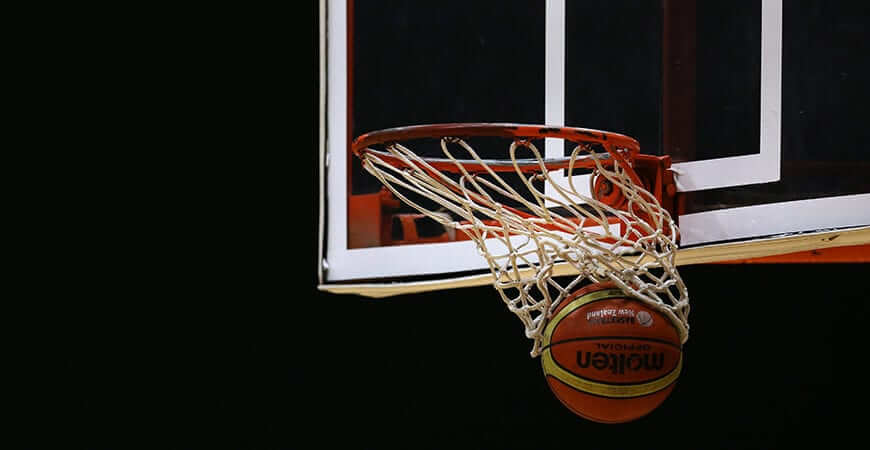 Betmotion becomes official partner of Brazil's National Basketball League (NBB)