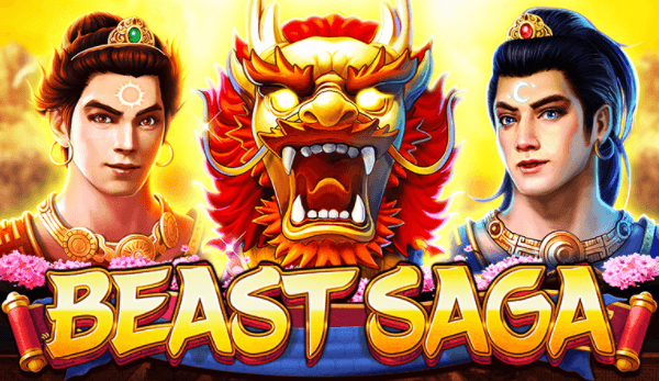 Booongo invites players to tame monsters to its Beast Saga video slot