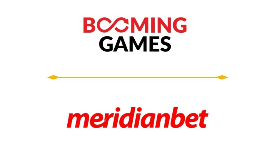 Booming Games' slot portfolio now available on Meridianbet