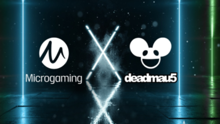 Microgaming releases its latest branded video slot 'Deadmau5'