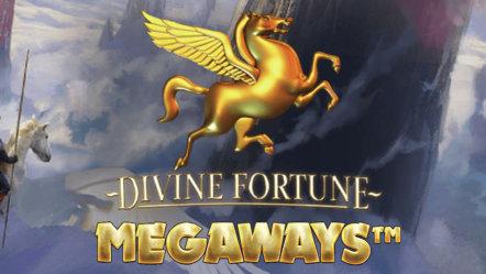 NetEnt unveils Divine Fortune Megaways
