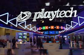 Playtech inks collaboration agreement with Golden Matrix