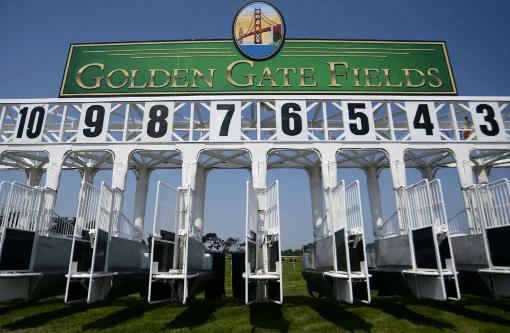 Golden Gate Fields suspends live horse racing through November