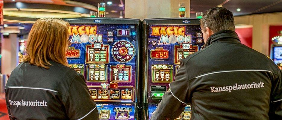 Kansspelautoriteit (KSA) increases efforts to block illegal 'dipping' lotteries