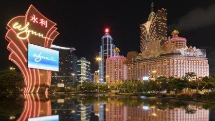 DICJ looking into legalizing online gambling in Macau