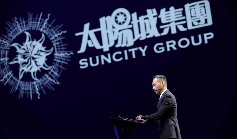SunCity Group signs with Megawide Construction Corp to build Manila Hotel and Casino