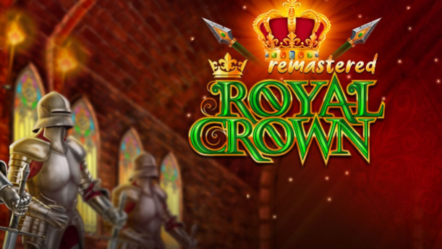 BF Games invites you to its majestic edition of Royal Crown Remastered™