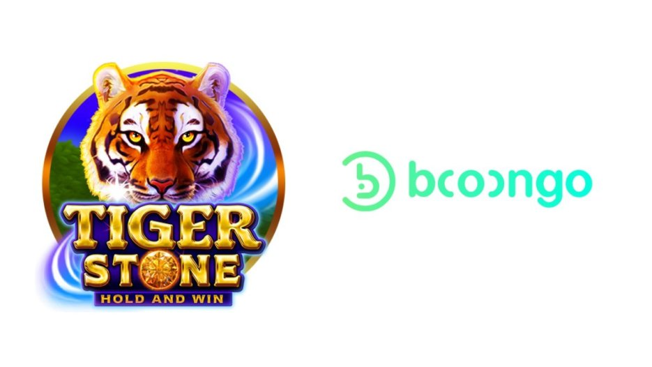 Booongo release new game Tiger Stone