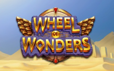 Get ready to discover mysterious relics with Push Gaming's Wheel of Wonders