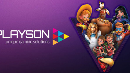 Playson signs agreement with Ously Games