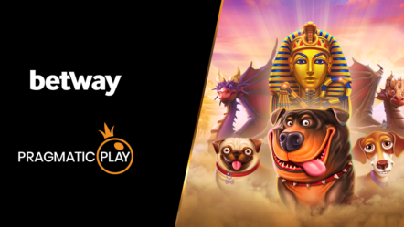 Pragmatic Play goes live with Betway