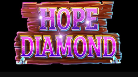 Blueprint Gaming Unveils Brand-new Slot titled Hope Diamond