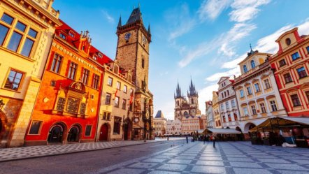 Prague Gaming Summit scheduled for May 2021